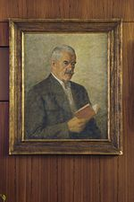 Petr Bezruč, zdroj wikipédia