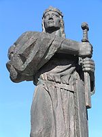 Pribina, zdroj wikipédia