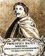 Prokop Holý, zdroj wikipédia