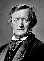 Richard Wagner, zdroj wikipédia