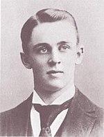 Robert Andrews Millikan, zdroj wikipédia