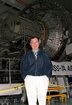 Samuel Chao Chung Ting, zdroj wikipédia
