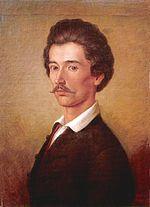 Sándor Petőfi, zdroj wikipédia