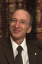 Saul Perlmutter, zdroj wikipédia