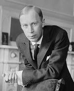 Sergej Sergejevič Prokofiev, zdroj wikipédia