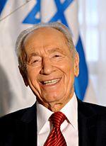 Šimon Peres, zdroj wikipédia