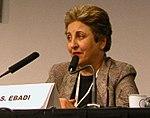 Širín Ebadi, zdroj wikipédia