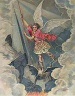 sv. Michal, zdroj wikipédia