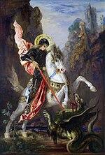 svätý Juraj, zdroj wikipédia