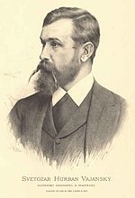Svetozár Hurban-Vajanský, zdroj wikipédia