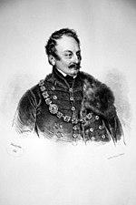 Tadeáš Amadé, zdroj wikipédia