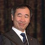 Takaaki Kadžita, zdroj wikipédia