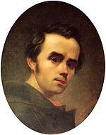 Taras Hryhorovyč Ševčenko, zdroj wikipédia