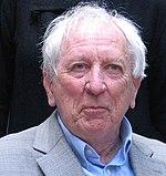 Tomas Tranströmer, zdroj wikipédia