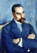 Valerij Jakovlevič Briusov, zdroj wikipédia
