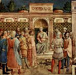 Vavrinec Rímsky, zdroj wikipédia