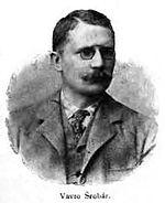 Vavro Šrobár, zdroj wikipédia