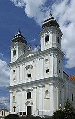 Veľké Leváre, zdroj wikipédia