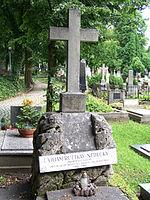 Viliam Ruttkay-Nedecký, zdroj wikipédia