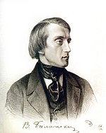 Vissarion Grigorievič Belinskij, zdroj wikipédia