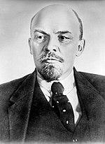 Vladimir Iľjič Lenin, zdroj wikipédia