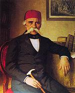 Vuk Stefanović Karadžić, zdroj wikipédia