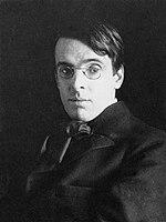 William Butler Yeats, zdroj wikipédia