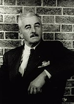William Faulkner, zdroj wikipédia