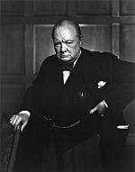 Winston Churchill, zdroj wikipédia